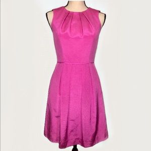 Shoshanna Pink Party Cocktail Dress